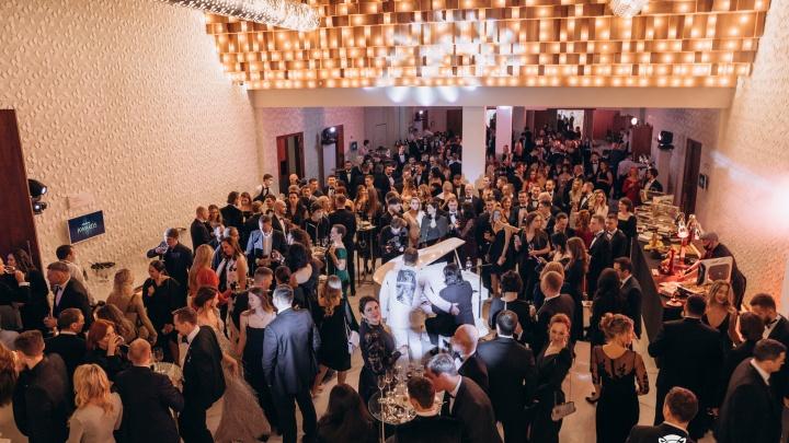 Стерты границы: три предпринимателя из Екатеринбурга получили премии EQUIUM AWARDS 2020