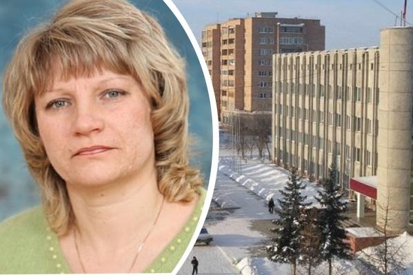 Наталья Кучинская не в первый раз параллельно работает на должности председателя райсовета и сторожем
