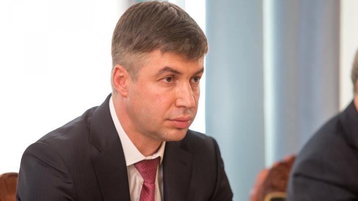 «Планов на 10 лет»: Логвиненко заявил, что снова поборется за пост сити-менеджера Ростова