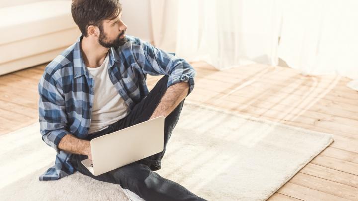 Тюмень вошла в двадцатку городов мира ссамым доступным домашним интернетом