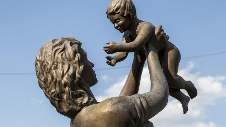 Каждый четвертый ребенок — внебрачный. В Волгограде и области стремительно падает рождаемость