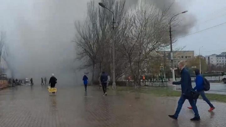 «Нас всех хотят поубивать»: под Волгоградом повторили коммунальную катастрофу, из-за которой погибли два человека