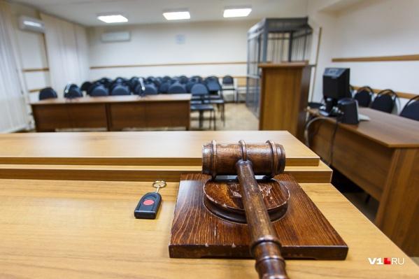 Поводом для возбуждения уголовного дела стала проверка прокуратуры