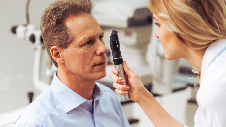 Глаукома не щадит ни богатых, ни бедных: как можно вылечить заболевание в частной клинике бесплатно