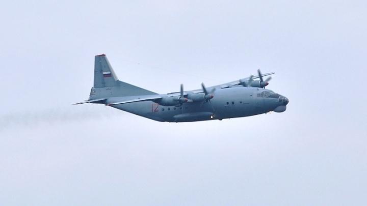 В Екатеринбурге в День Победы пройдет выставка авиационной техники