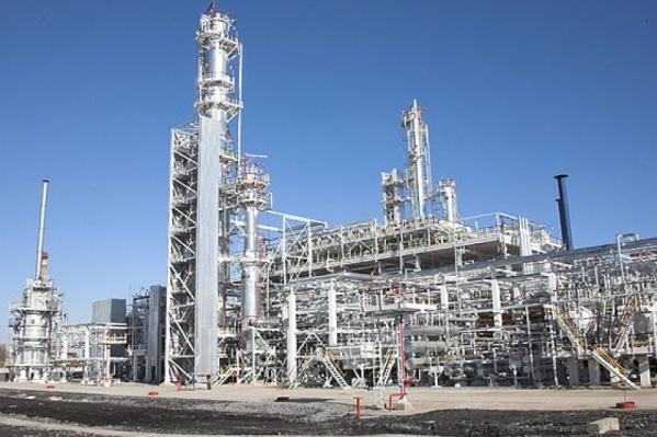 Ачинский НПЗ — дочернее предприятие «Роснефти»