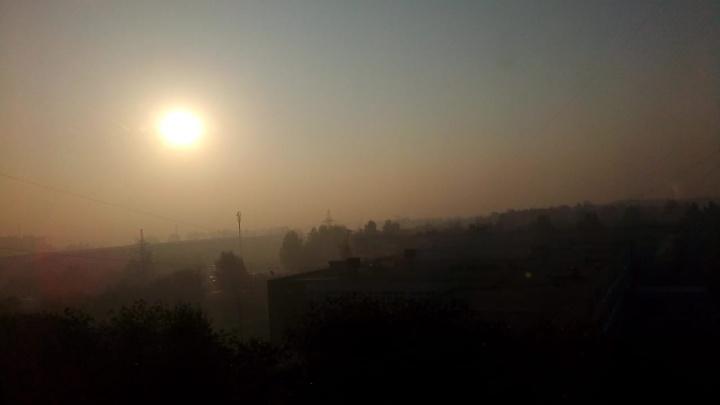 Еще долго будем жариться: Екатеринбургу обещали +35 °С до следующей недели