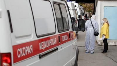 Лучше не стало: за прошедшие сутки в ХМАО выявлен 231 случай заболевания коронавирусом