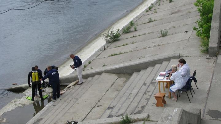 Роспотребнадзор нашел паразитов и микробы на пляжах Волгограда к середине купального сезона