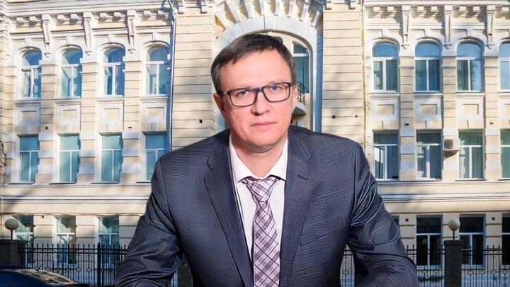 Помешал бизнесменам: мэр Отрадного стал фигурантом уголовного дела