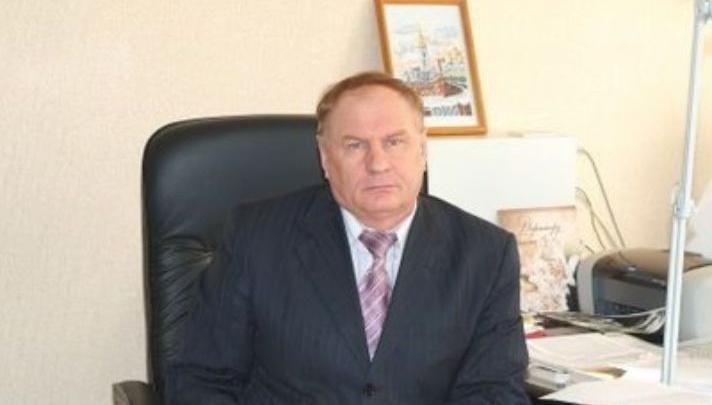 В Омске скончался директор лицея № 137