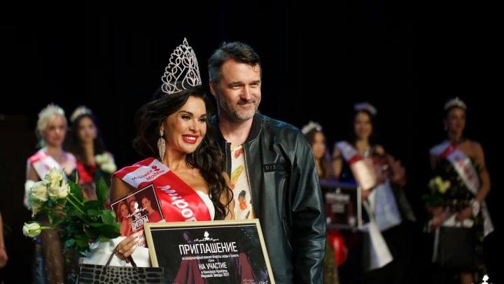 Четыре представительницы Красноярска взяли титул «Мировая модель» на конкурсе в Сочи