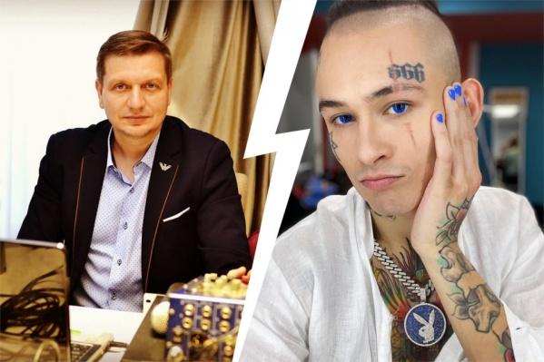 Конфликт между Олегом и Алишером произошел из-за нарушения вторым авторских прав
