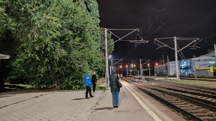 Как по закону подлости — в час пик: в Волгограде сорван график движения электричек