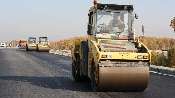 А где еще копают? Карта дорожных ремонтов в Екатеринбурге на начало октября