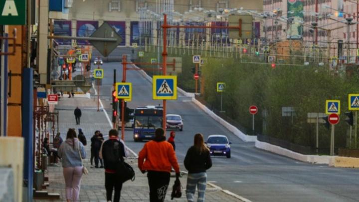 Прибывающих в Норильск и Дудинку обязали делать ПЦР-тест или иметь сертификат о вакцинации