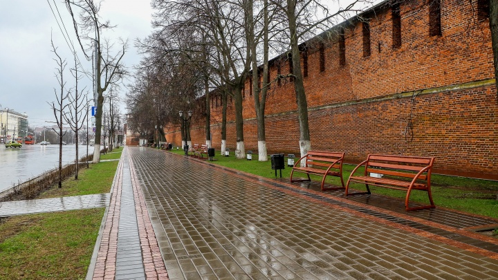 К бабьему лету через дожди и заморозки. Синоптик рассказала, каким будет сентябрь в Нижегородской области