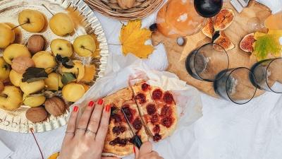 Врачи назвали 6 овощей и фруктов, которые нужно есть осенью