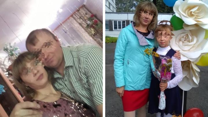 Подробности трагедии в Новосибирской области: жена дважды жаловалась полиции на мужа, потом прощала. Он ее убил