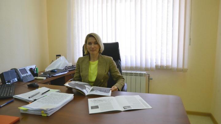 В Омске назначили главного архитектора