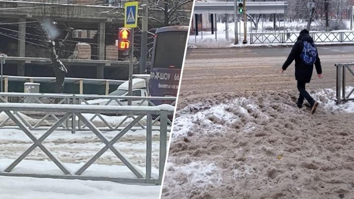 «Людей искренне жаль»: дорожные активисты оценили качество уборки дорог в Ярославле
