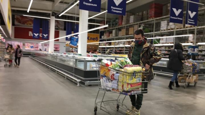 «Слишком тепло для мяса»: в самарском гипермаркете Metro продукты хранили с нарушениями