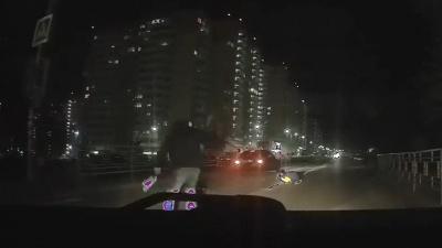 Сбивший женщину на переходе в Суворовском выждал два дня и сдался полиции