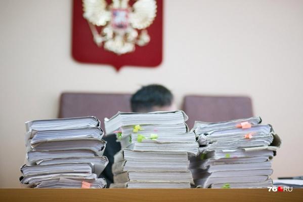 Сегодня в Дзержинском районном суде начали рассматривать дело в отношении Елены Лекиашвили