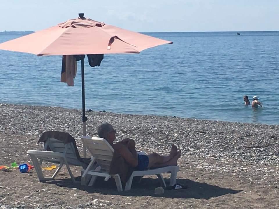 Сейчас туристам важно отдохнуть и не заболеть