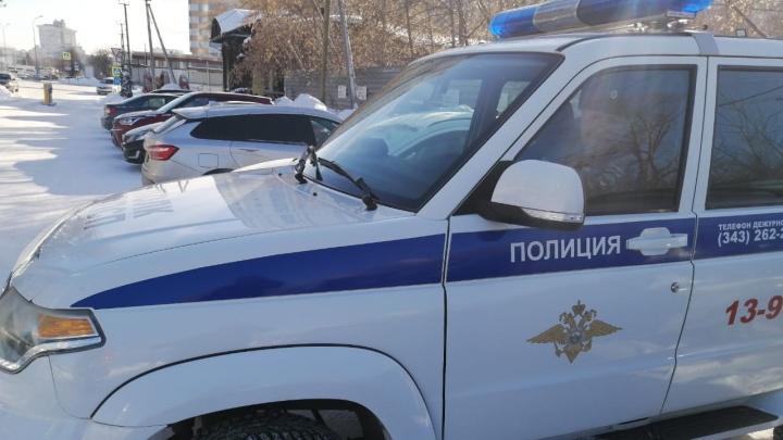 В Екатеринбурге задержали убийцу 26-летней девушки