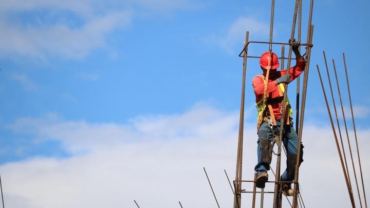 Особенные плотность и состав: в чем преимущество газобетонных блоков при строительстве