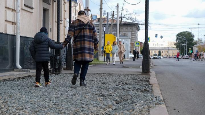 Зам Котовой объяснил, почему не отремонтировали подходы к новой набережной в Челябинске