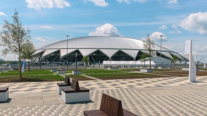 Стадион с изъяном: недочеты «Солидарность Арены» хотят покрыть страховкой