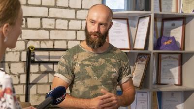 Мусор — это деньги: в Ярославле открыли «Л.У.В.Р.», где учат, как на отходах заработать на ремонт двора