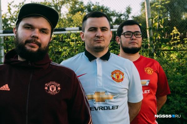 Фан-клуб начал формироваться в 2019 году