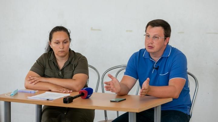 В разработке стратегии развития физкультуры и спорта в Прикамье учтут предложения тренеров