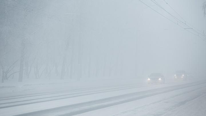 Власти потратят почти 7 млрд на улучшение воздуха в Новокузнецке