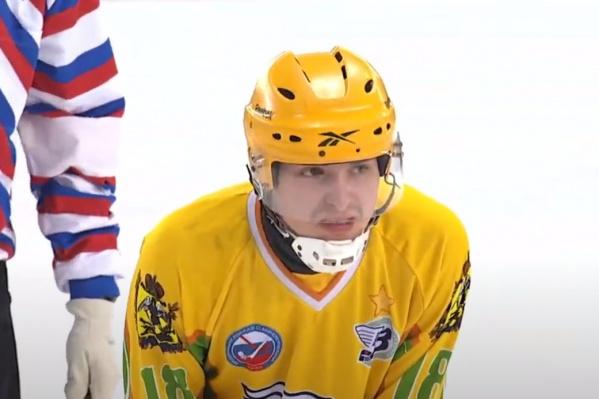 Архангельская команда в итоге заняла четвертую строчку турнирной таблицы