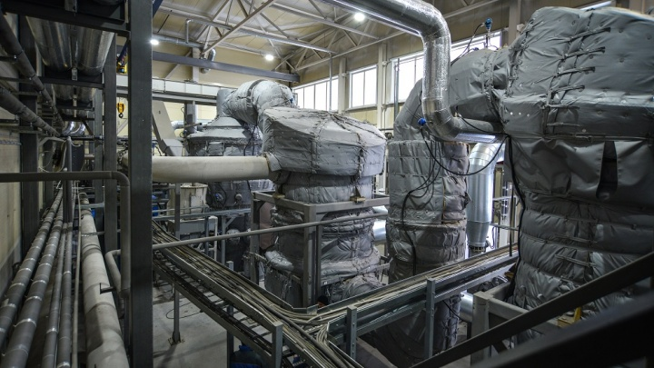Омский водоканал вложил в коммунальную инфраструктуру города почти полмиллиарда рублей