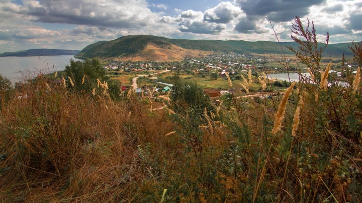 Выяснилось, когда рабочие начнут строить причал в Ширяево