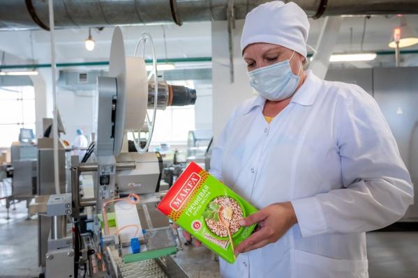 Крупа в пакетиках для варки превратилась из небольшой ниши на российском рынке в самостоятельный продуктовый сегмент