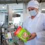 Четыре тысячи пачек в час: MAKFA запустила новую линию по упаковке круп в пакетиках для варки