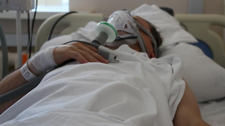 В Тюменской области от коронавируса скончались 26 человек