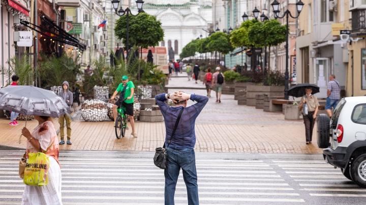 В Ростовском гидрометцентре рассказали, вернется ли в июле сорокоградусная жара