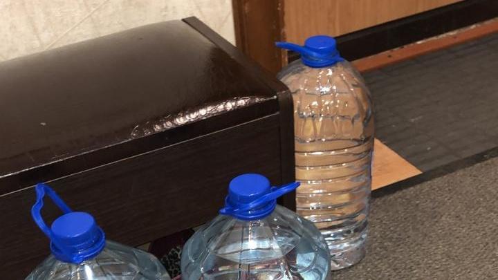 Без объявления войны: в центре Уфы в двух домах отключили воду