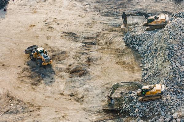 Застройщик «Вертол-Девелопмент» занимается строительством и девелопментом с 2004 года