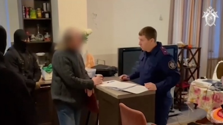Спустя 16 лет в Москве задержан норильский адвокат, похищавший людей