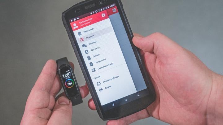 Вместо 11 журналов мобильник: как ЛУКОЙЛ оптимизирует работу сотрудников