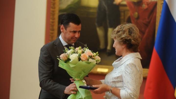 «Можно получать десятки тысяч»: что дают звания, которыми награждают жителей Ярославской области