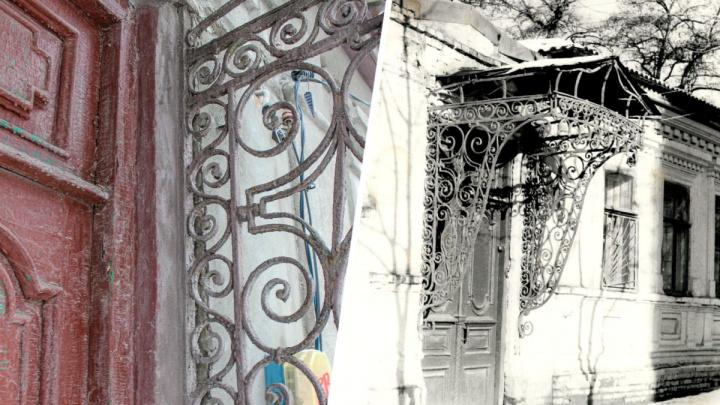 Фонд Ильи Варламова отреставрирует 190-летний дом Кобылиных в Нахичевани